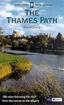 National Trail Guides: The Thames Coast Path