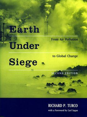 Earth Under Siege