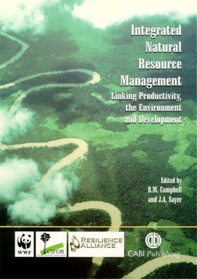 Integrated Natural Resources Management: Linking Productivity, the Environment and Development