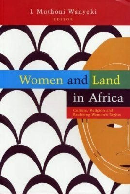 Women and Land in Africa
