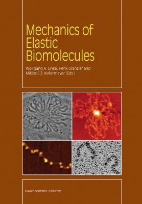 Mechanics of Elastic Biomolecules