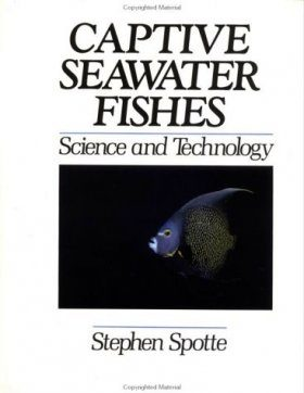 Captive Seawater Fishes