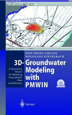 3D Groundwater Modeling with PMWIN