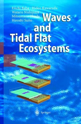 Waves and Tidal Flat Ecosystems