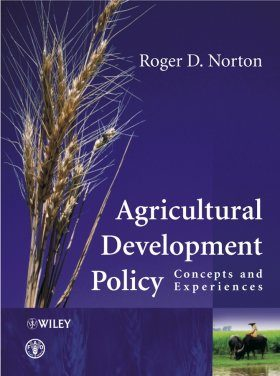 Agricultural Development Policy
