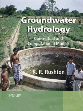 Groundwater Hydrology - Conceptual & Computational Models