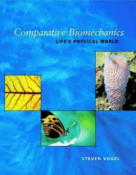 Comparative Biomechanics