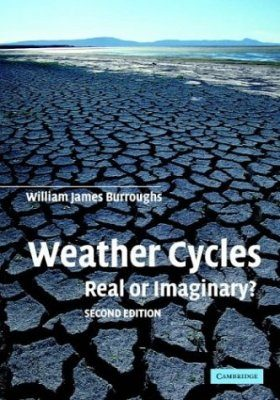 Weather Cycles: Real or Imaginary?