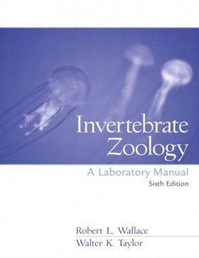 Invertebrate Zoology: A Laboratory Manual