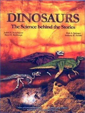 Dinosaurs: The Science Behind the Stories