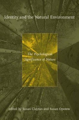 Identity and the Natural Environment