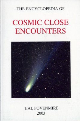 The Encyclopedia of Cosmic Close Encounters