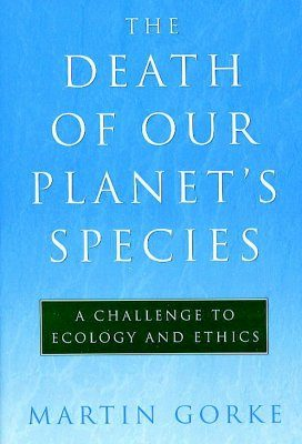 The Death of Our Planet's Species