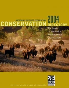 2004 Conservation Directory