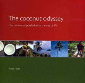 The Coconut Odyssey