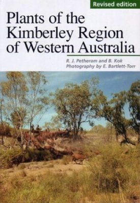 Plants of the Kimberley Region of Western Australia