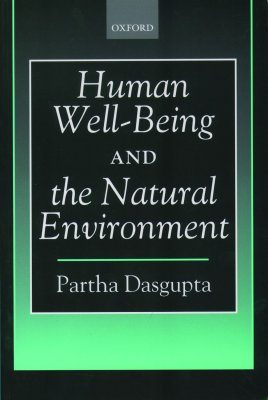 Human Well-Being and the Natural Environment