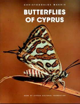 Butterflies of Cyprus
