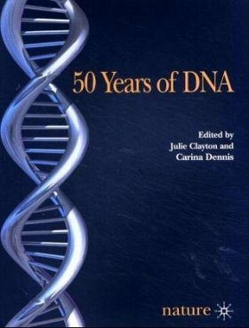 50 Years of DNA