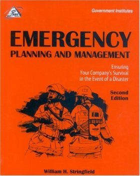 Emergency Planning and Management