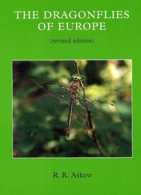 The Dragonflies of Europe