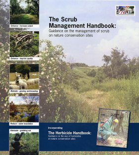 The Scrub Management Handbook
