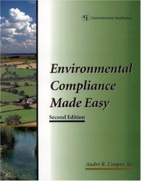 Environmental Compliance Made Easy