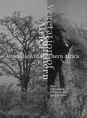 Vegetation of Southern Africa