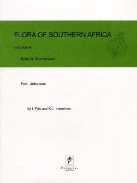 Flora of Southern Africa, Volume 9: Urticaceae