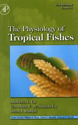 Fish Physiology, Volume 21