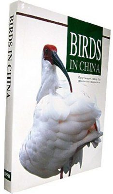 Birds in China