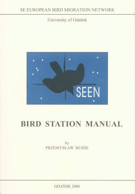 Bird Station Manual