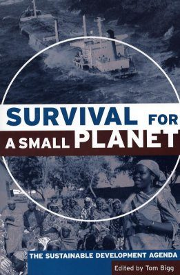 Survival for a Small Planet