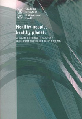 Healthy People, Healthy Planet