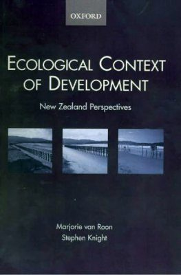 Ecological Context of Development