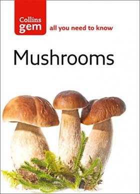 Collins Gem Guide: Mushrooms