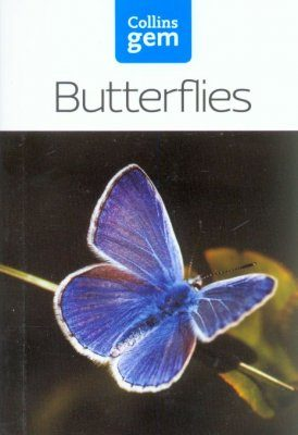 Collins Gem Guide: Butterflies