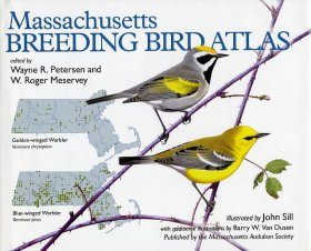 Massachusetts Breeding Bird Atlas