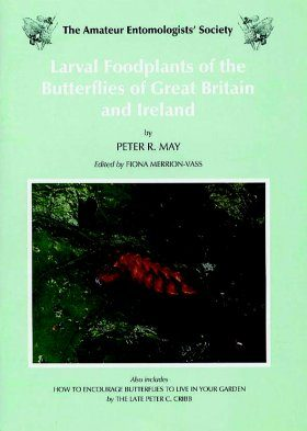 Larval Foodplants of the Butterflies of Great Britain and Ireland