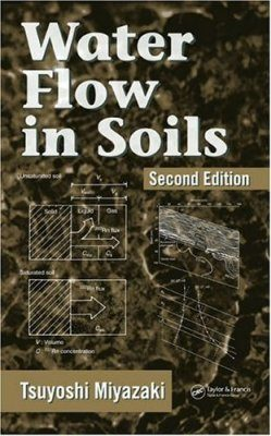 Water Flow in Soils