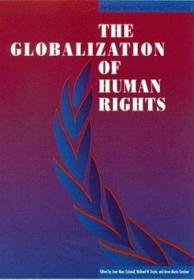 The Globalisation of Human Rights