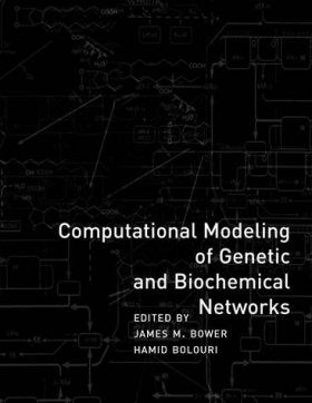 Computational Modeling of Genetic and Biochemical Networks