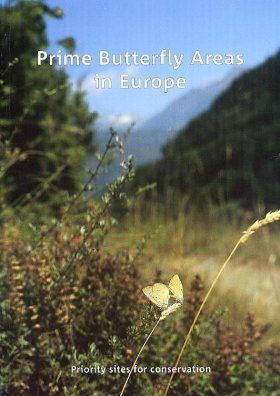 Prime Butterfly Areas in Europe