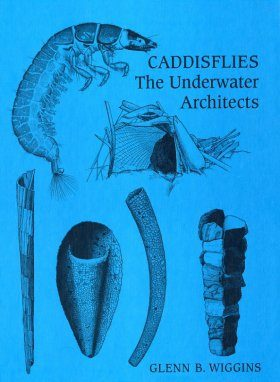 Caddisflies: The Underwater Architects