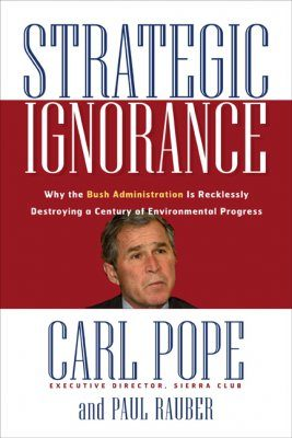 Strategic Ignorance