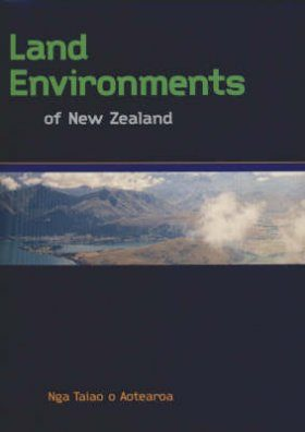 Land Environments of New Zealand