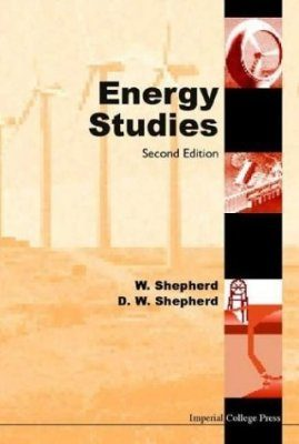 Energy Studies: Have We Got the Energy?
