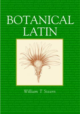 Botanical Latin