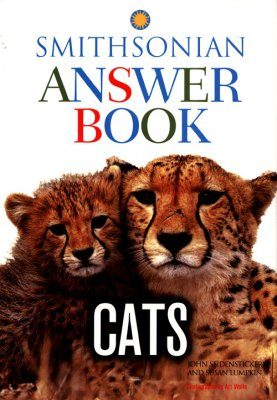 Cats: Smithsonian Answer Book