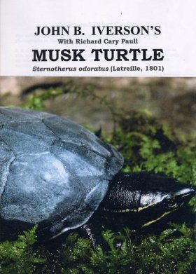 Turtles of the World Volume 1: Musk Turtle